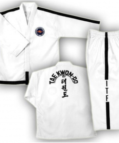 UTA Official Club Uniform