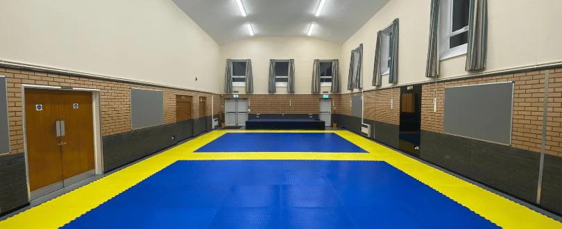 UTA Black Belt Grading September 2021